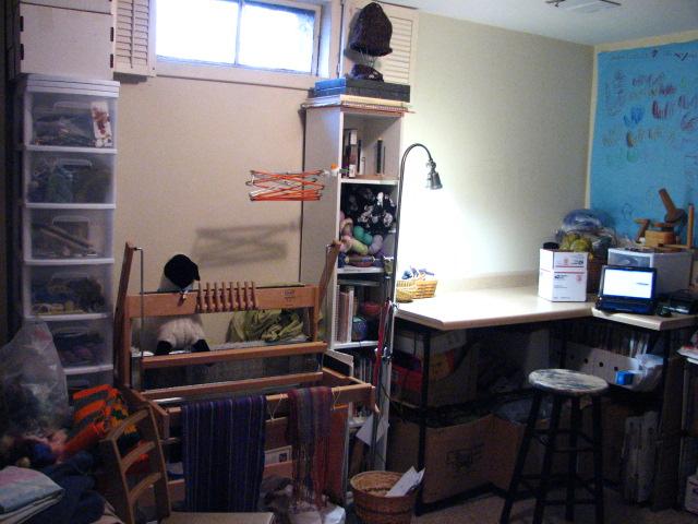 Studio - After