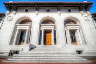 Hearst Edifice