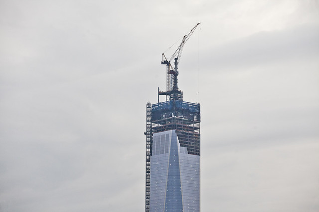 One World Trade New York City