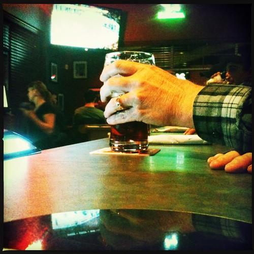 Raise Your Glass. by mliu92