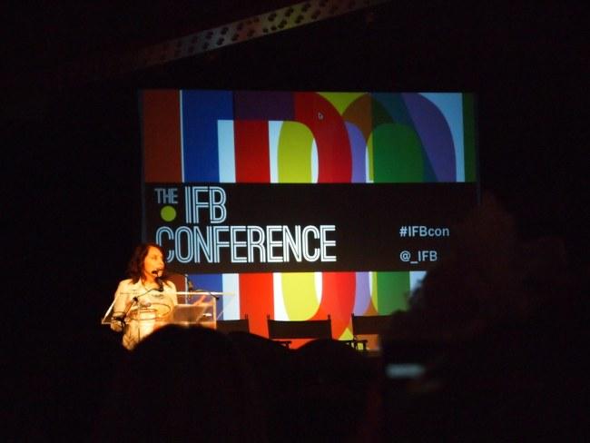 IFB Con Feb 2013