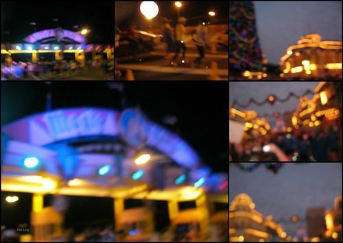 my blurry pics
