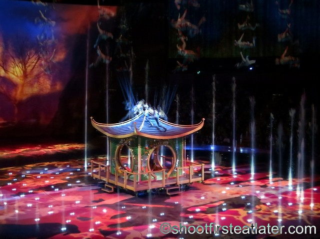 The House of Dancing Water -006