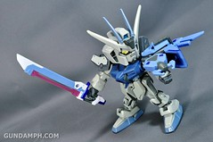 SDGO SD Launcher & Sword Strike Gundam Toy Figure Unboxing Review (33)