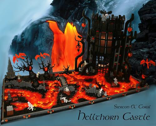 Hellthorn Castle