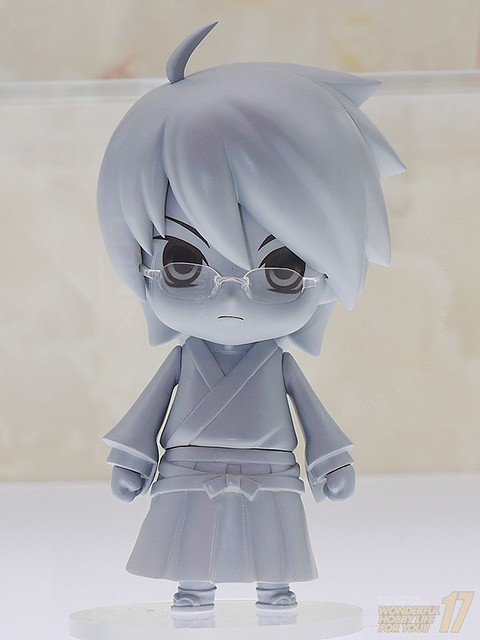 Nendoroid Itoshiki Nozomu