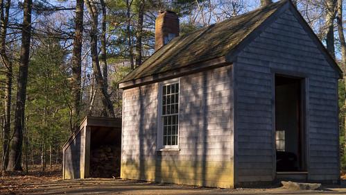 Thoreau...Henry David Thoreau