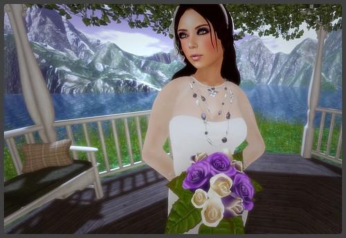 Bridal fantasies