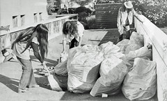 Housekeeping During the BIA Occupation: 1972