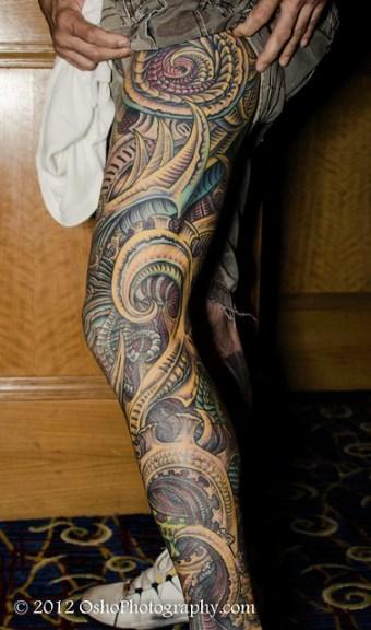 DC Tattoo Expo-8939