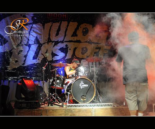 Sinulog Blastoff 2013