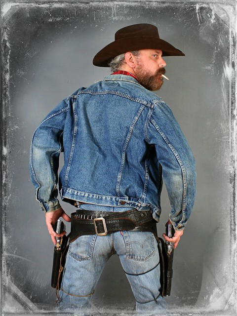 Flickriver Photoset Bulge N Buckles By Cowboy Tommy