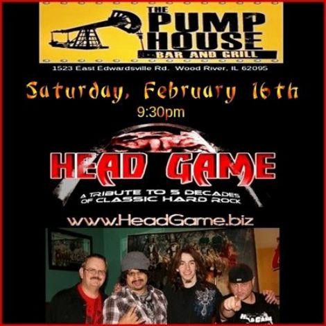 Head Game 2-16-13