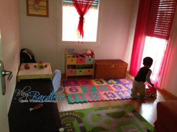 bilik mainan