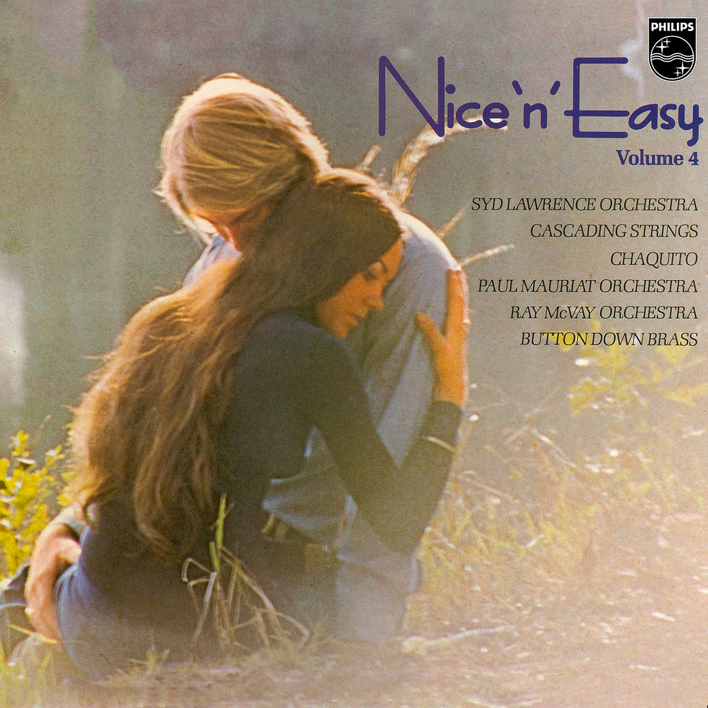 Various Artists - Nice 'n' Easy: Volume 4