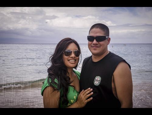 Joyce & Carlos