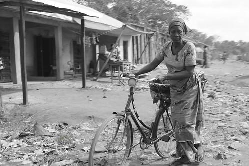 Igbo Grandmother by Jujufilms