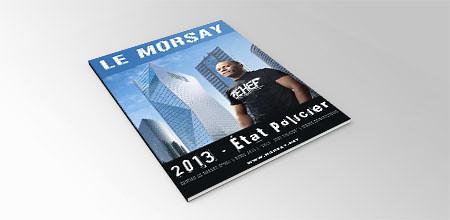 Morsay magazine