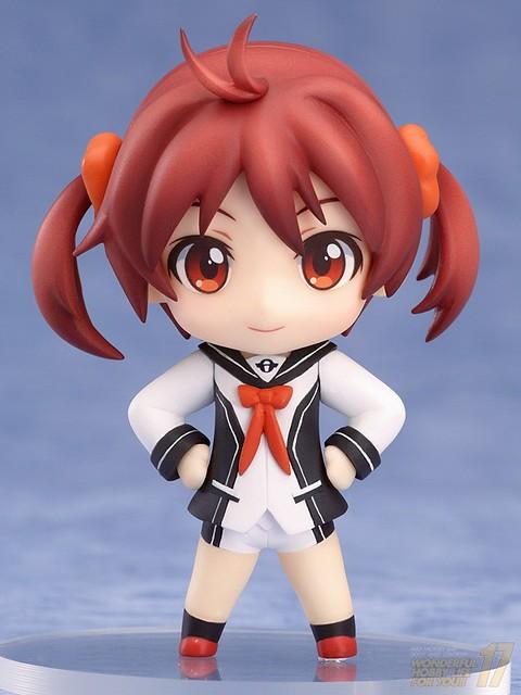 Nendoroid Petite Isshiki Akane