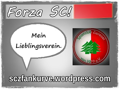 Mein Verein! by SCZ.Fankurve
