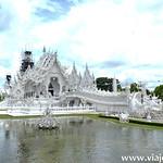 Lucia en el Norte de Tailandia, Viajefilos 111