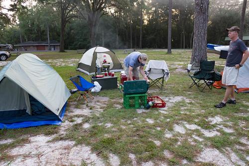 Camping at Traders Hill-002