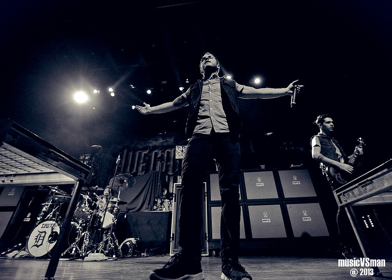We Came As Romans @ The Pageant