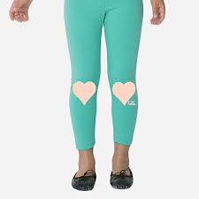 hello heart leggings
