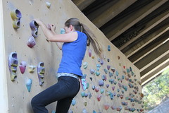 Burnley Bouldering Walls