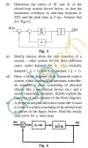UPTU: B.Tech Question Papers - ME-605 - Automatic Controls
