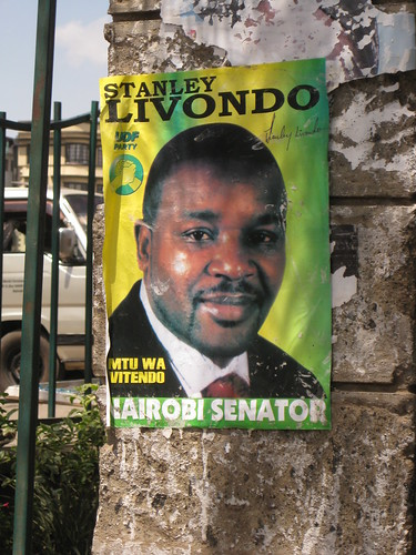 Stanley Livondo for Senator