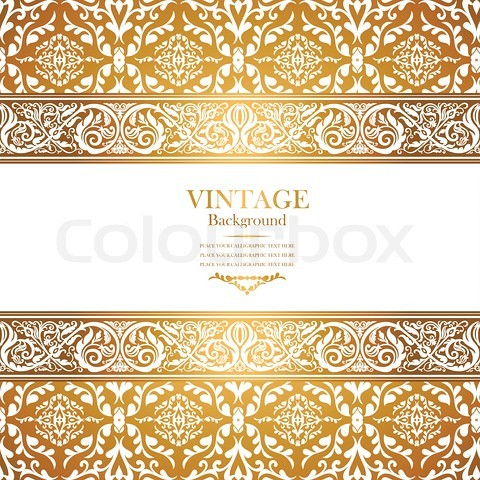 4726723-678983-vintage-royal-background-antique-victorian-gold-ornament-baroque-frame-beautiful-wedding-card-ornate-cover-page-old-label-floral-luxury-ornamental-pattern-template-for-design