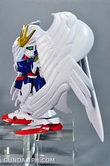 SDGO Wing Gundam Zero Endless Waltz Toy Figure Unboxing Review (14)
