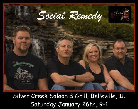 Social Remedy 1-26-13