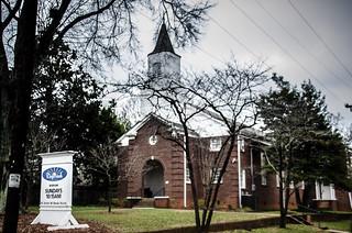 Daybreak Church