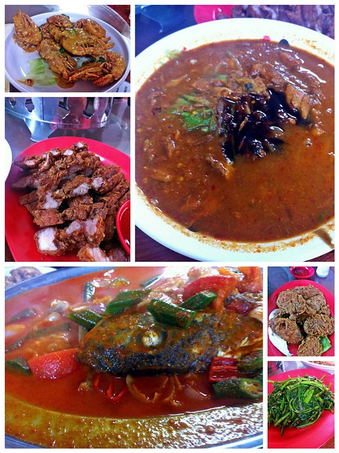 2013_03_01 - Penang Seafood