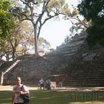 Honduras, ruinas de Copa?n 07