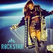 @badgalriri #Rihanna #Live #Concert #Diamonds #Tour #DWT #RocstarShit #G4L #Unapologetic #Queen #Rockstar