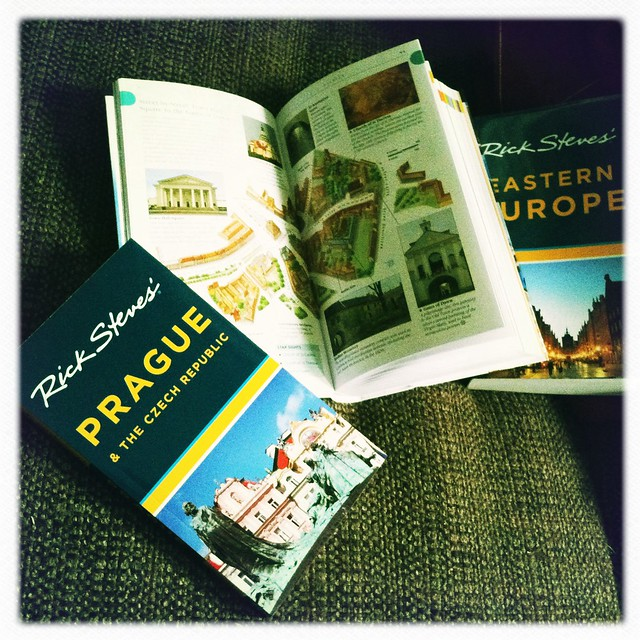 page captures: travel books!
