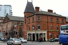 Hedley Verity, Whetherspoon, Leeds