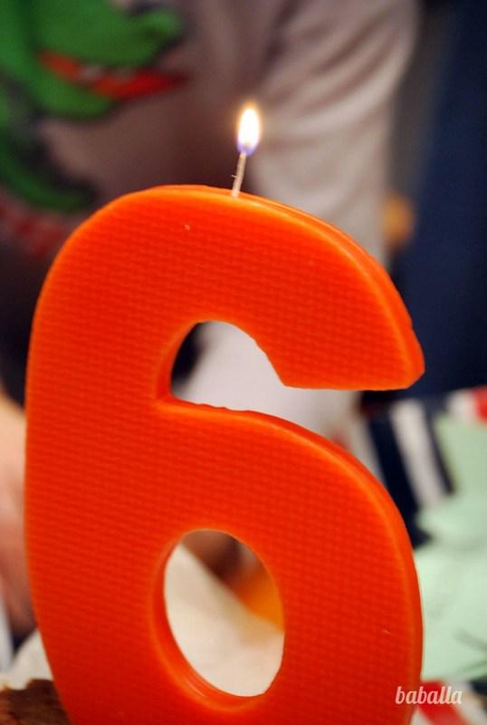velas originales de cumpleaños