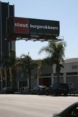 Stout Sign