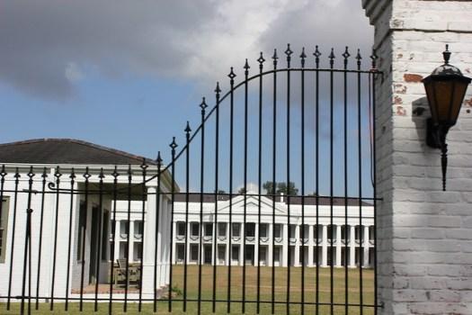 St. Mary's Hall, Manresa, Convent, Louisiana