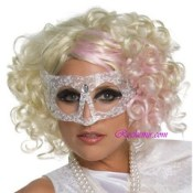 Lady gaga strawberry blonde wigs