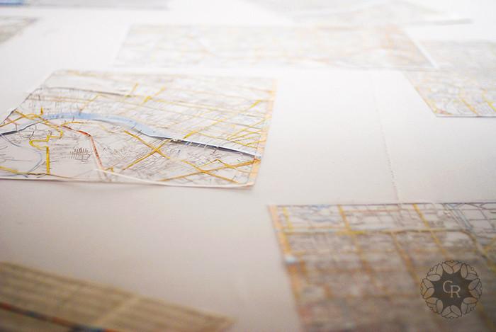 Oranniwesna creates stencils from maps