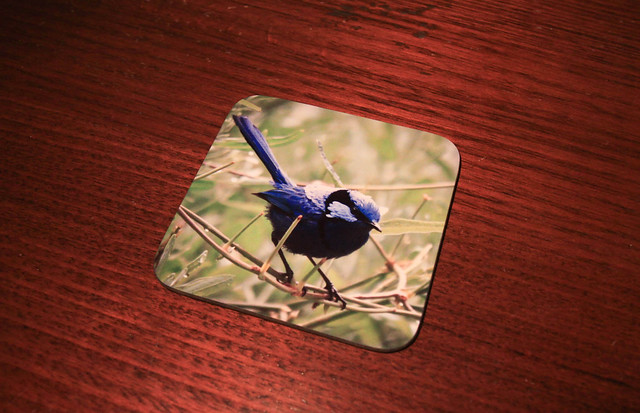 Unique Coasters of my images.