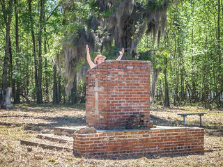 Lake Marion Ghost Town Tour (144 of 223)