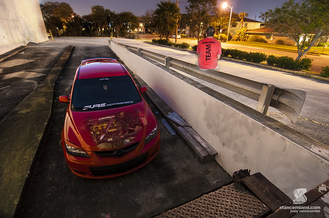 Mazda ModelWM