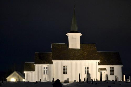 Bjørke kirke / Bjørke Church