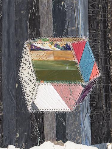Rhombic Dedecahedron7